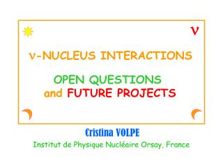 n -NUCLEUS INTERACTIONS