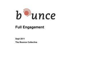 Full Engagement