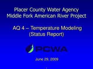 June 29, 2009
