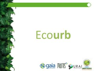 Eco urb