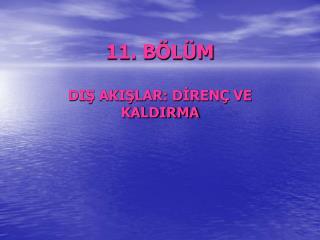 11. B�L�M