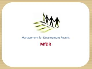 Management for Development Results