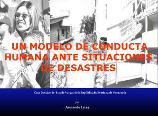 Por Armando Lares