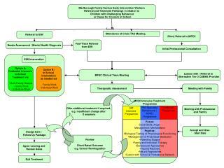 MFEC Intensive Treatment  Programme