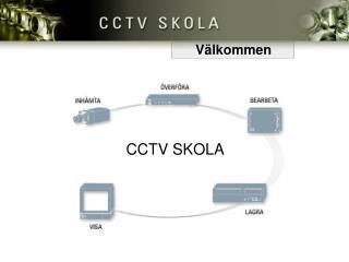 CCTV SKOLA