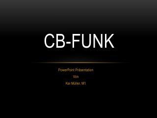 CB-FUNK