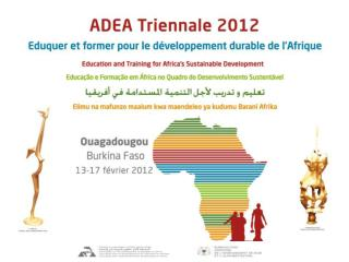 Thematic Coordinators  :                      Ayele Adubra  Goerge  Afeti