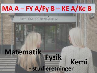 MA A – FY A/Fy B – KE A/ Ke  B