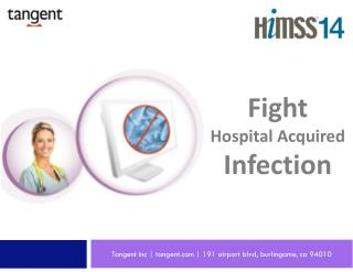 Fight Hospital Acquired Infection