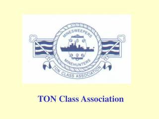TON Class Association