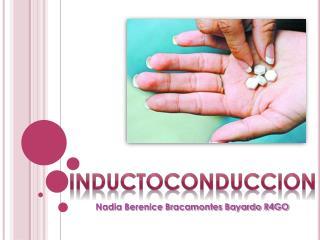 Nadia Berenice Bracamontes Bayardo R4GO