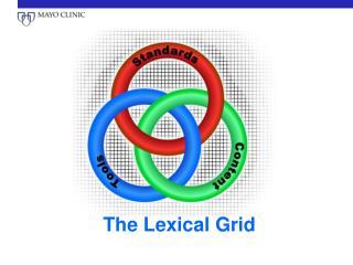 Why LexGrid?