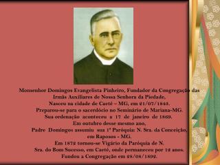 Monsenhor Domingos