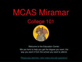 MCAS Miramar