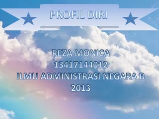 PROFIL DIRI