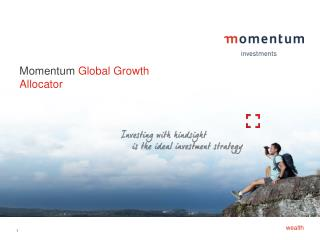 Momentum  Global Growth Allocator