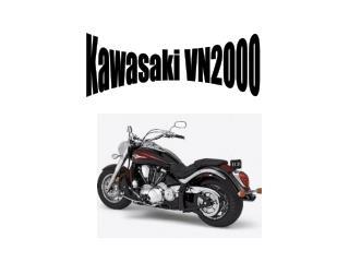 Kawasaki VN2000