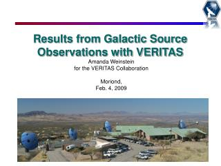 Results from Galactic Source Observations with VERITAS