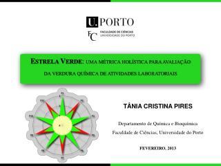 TÂNIA CRISTINA PIRES