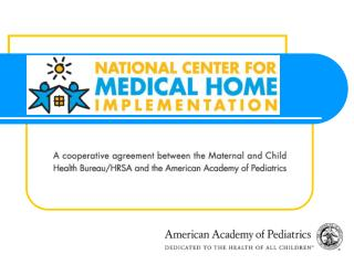 Building Your Medical Home  toolkit
