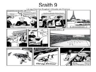 Sraith 9
