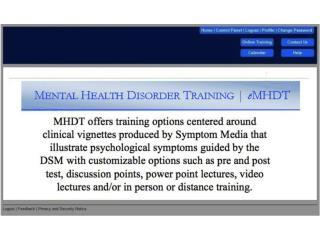 MHDT Powerpoint Final
