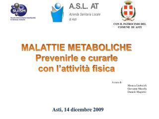 Asti, 14 dicembre 2009
