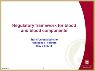 What is a Regulatory Framework?