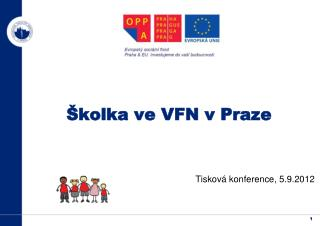 Školka ve VFN v Praze