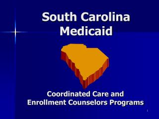 South Carolina Medicaid