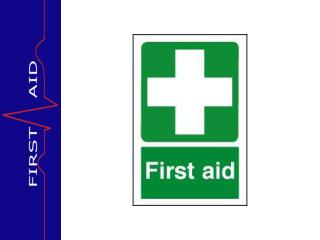 FIRST AID PRIORITIES DANGERS  -  ASSESS THE SITUATION