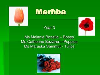 Merħba