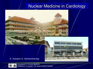 Nuclear  Medicine  in Cardiology