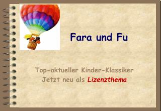 Fara und Fu