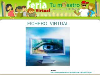 FICHERO  VIRTUAL