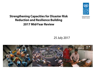 Disaster Recovery Planning - an outline