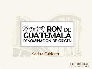 Karina Calderón