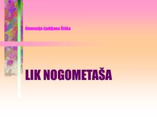 Gimnazija Ljubljana Šiška