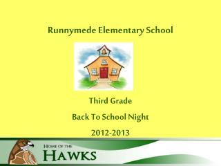 Runnymede Elementary School