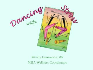 Wendy Gammons, MS MIIA Wellness Coordinator