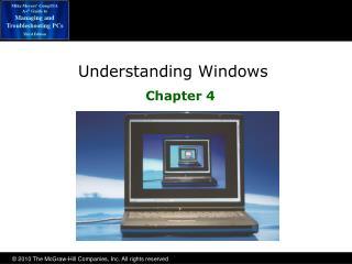 Understanding Windows