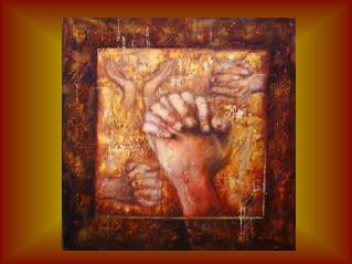 Przestrzeń modlitwy