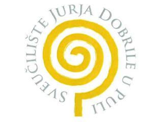 Sveučilište Jurja Dobrile u Puli
