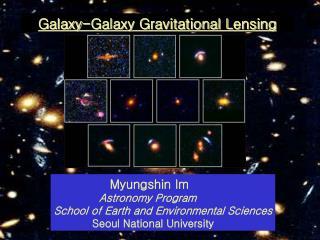 Galaxy-Galaxy Gravitational Lensing