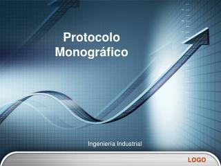 Protocolo Monogr�fico