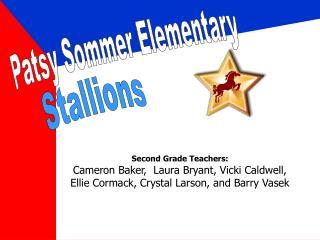 Patsy Sommer Elementary