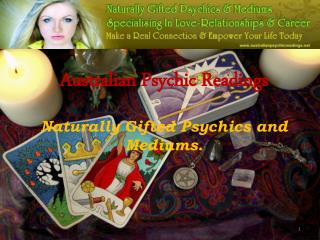 australianpsychicreadings