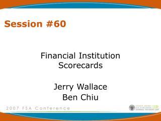 Session #60