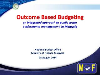 Outcome Based Budgeting