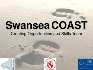 Swansea COAST